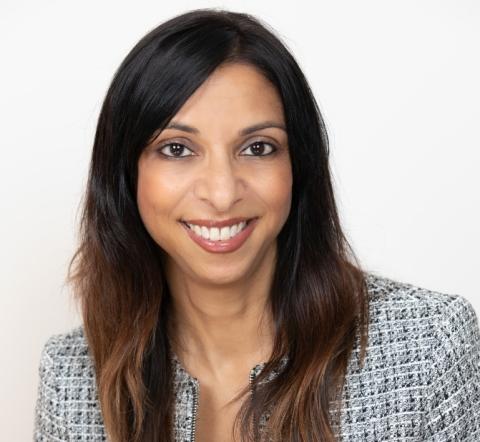 Mita Gupta